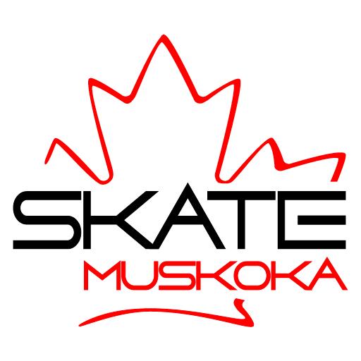 Skate Muskoka Logo